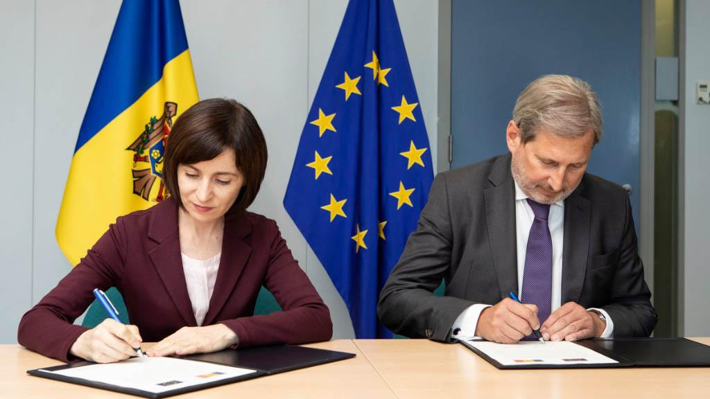 Молдавский парламент ратифицировал во втором и окончательном чтении Конвенцию Совета Европы о предотвращении и борьбе с насилием над женщинами и домашним насилием, также известную, как Стамбульская конвенция.