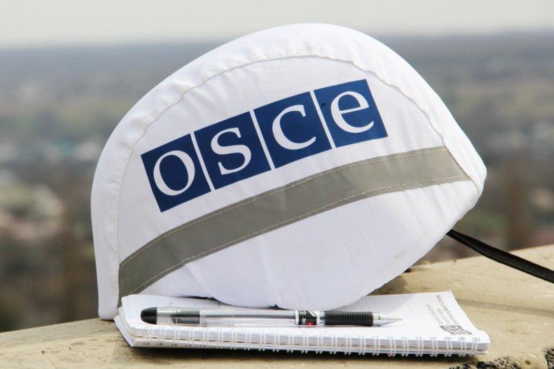 В ОБСЕ прокомментировали похищение украинскими